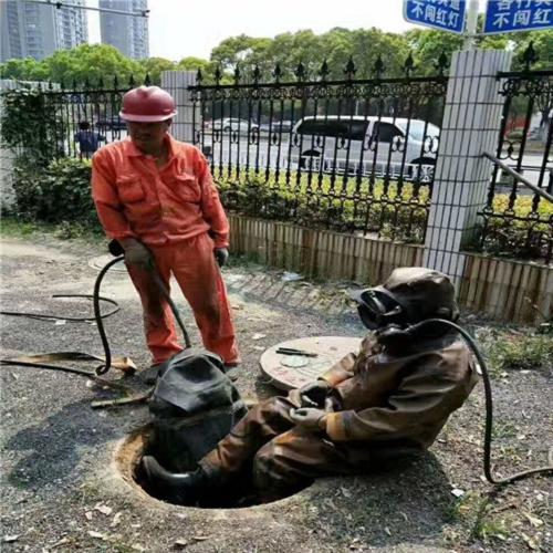 南京化粪池抽粪质量服务