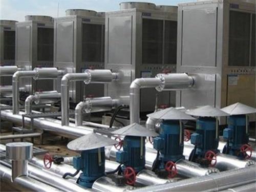 河源市龙川县风冷热泵机组回收-这里你值得信赖