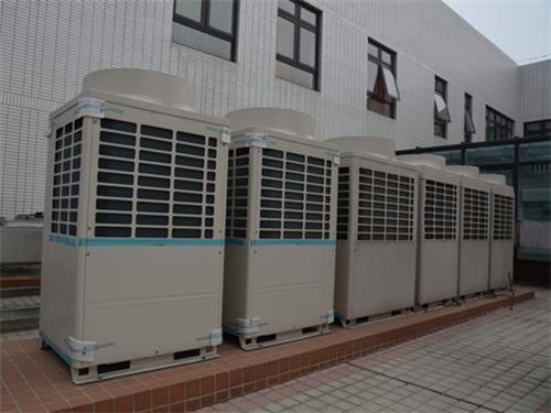 东莞市沙田镇二手空调机组回收-这里你值得信赖