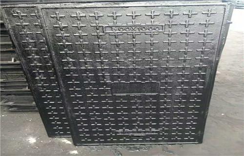 安康车库球墨铸铁篦子多少钱一个