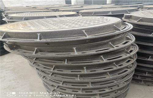 河池球墨铸铁篦子异型尺寸加工市场报价