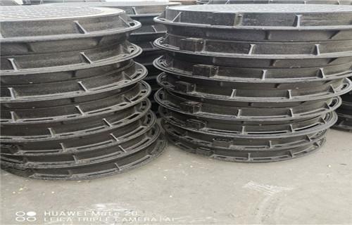 蚌埠球墨铸铁车库排水盖板可定做