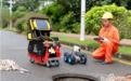 张家港管道检测现场监督施工