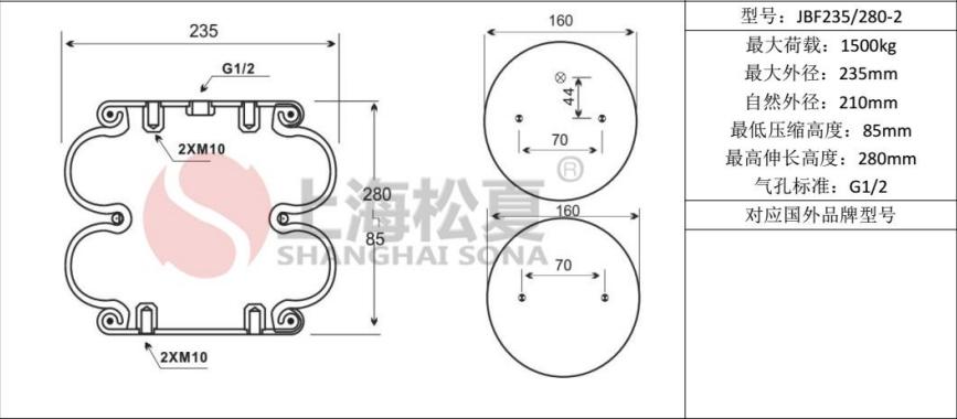 <图>新疆哈密空气弹簧悬挂装置的作用原理