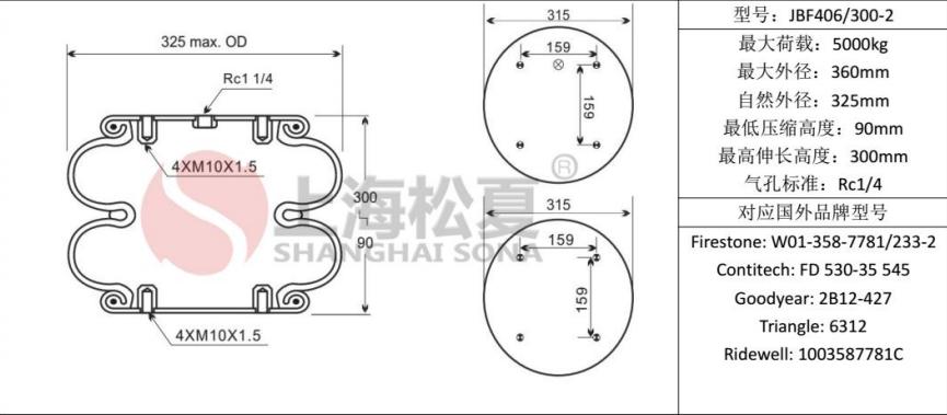 『分享』荆州空气弹簧悬架原理