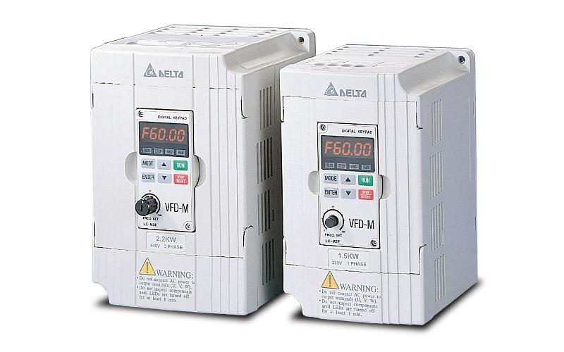 相山中达电通MS300变频器代理商