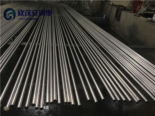 合肥304LN不锈钢毛细管可出口