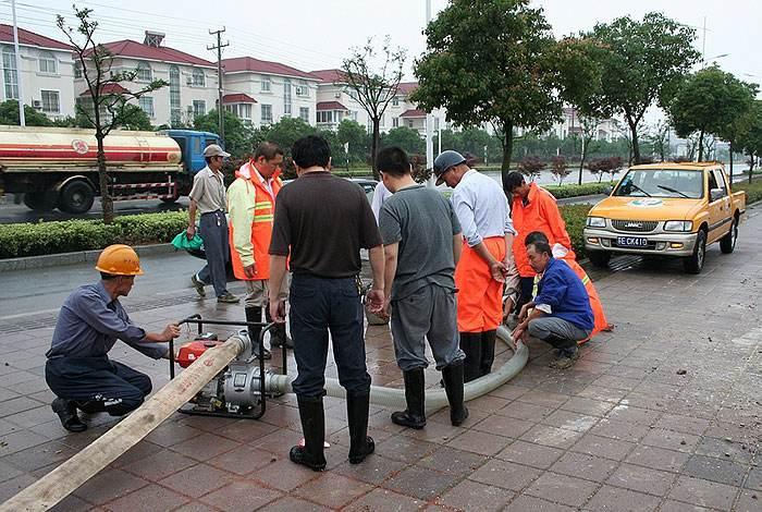 唐山曹妃甸码头工业污水清理吸泥浆价格优惠