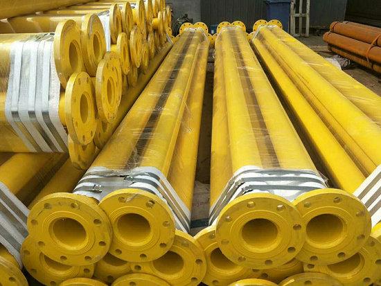 答疑解惑:聚乙烯涂塑钢管国标规格表