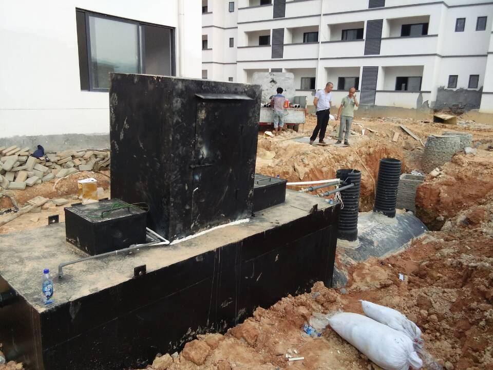 石渠县实验室污水处理设备厂家现货价格