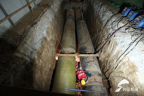唐山路北区专业污水管道疏通及管道检测
