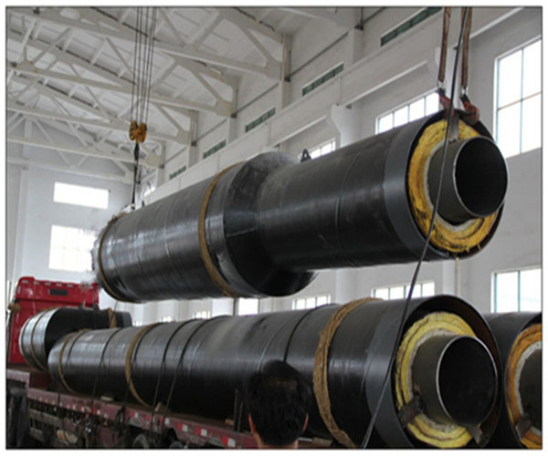 苏州钢套钢埋地保温管道怎样保温时间更长