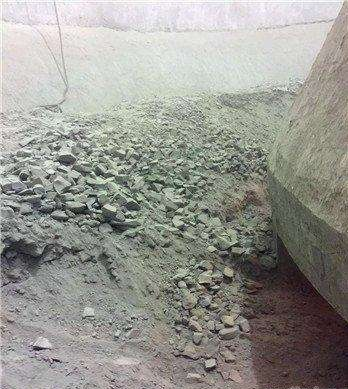 贵州水泥厂清库的方法与步骤