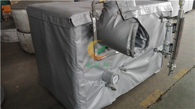 温州洞头拆卸式汽车排气管保温罩