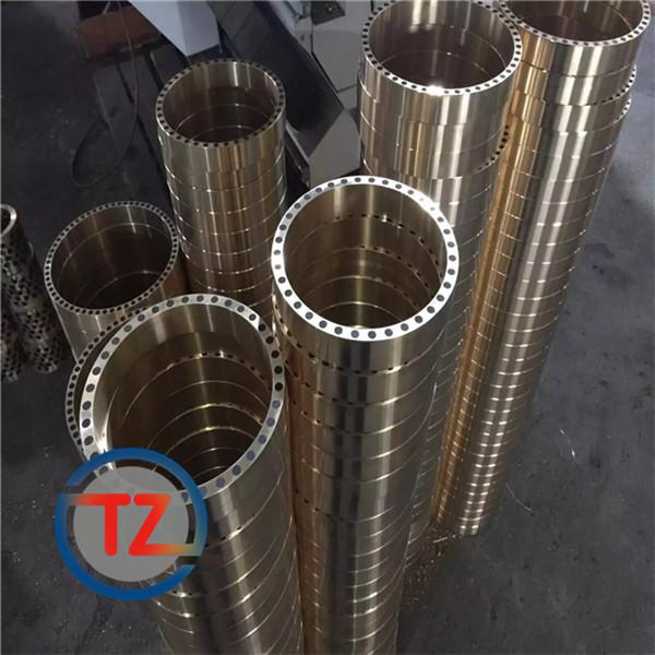 大洼县ZCuSn10Pb5连铸铜管硬度是多少