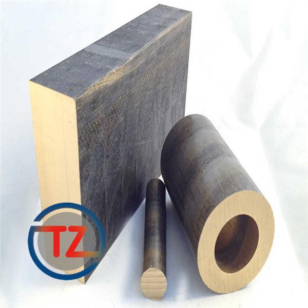 南沙群岛ZCuSn10Pb5连铸铜管硬度是多少