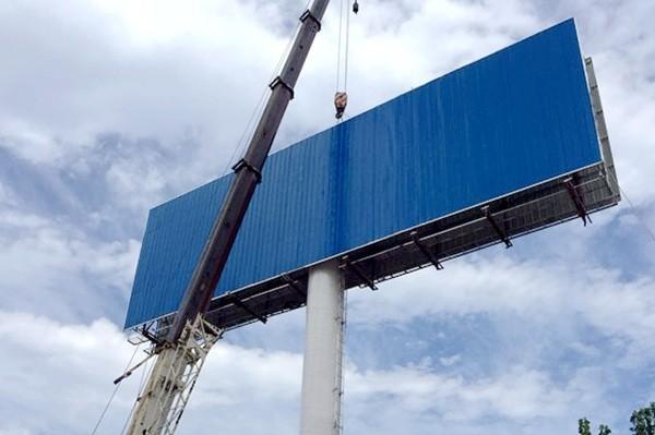 长安广告塔制作加工厂--勘察质量保证