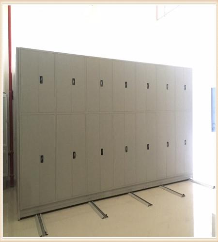 和平实物留样密集柜控制柜