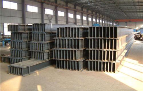 云南迪庆Q355BH型钢250*255*14*14H型钢小厂价格优惠