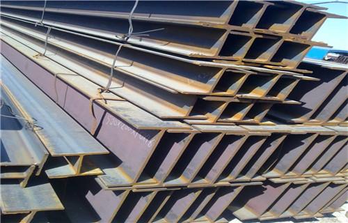 吉林辽源高频焊接H型钢直供质优价廉
