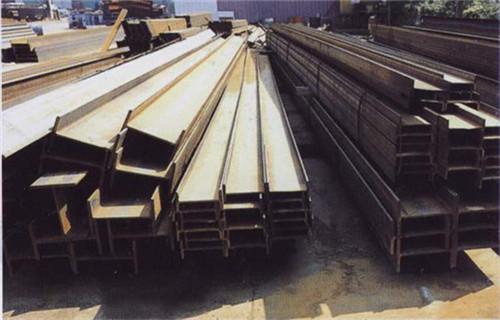 大庆Q355BH型钢396*199*7*11H型钢多少钱一吨