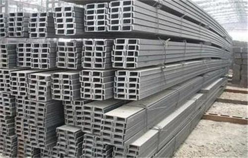 云南临沧16MN低合金槽钢常用规格有哪些