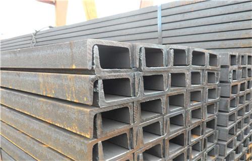 青海果洛Q355C槽钢12.6#槽钢哪有现货
