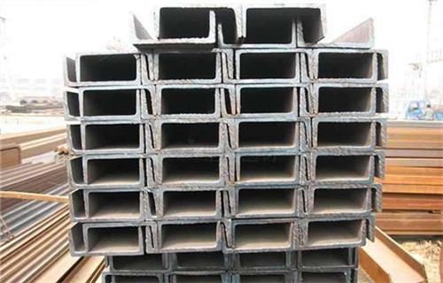 河北唐山Q235B槽钢40#槽钢生产厂家