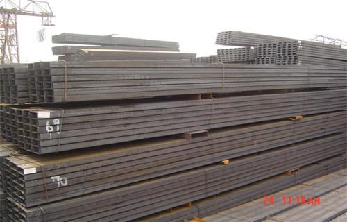 黑龙江伊春16MN低合金槽钢代理商现货报价
