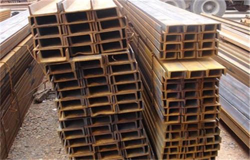 德宏12#热镀锌槽钢现货厂家推荐