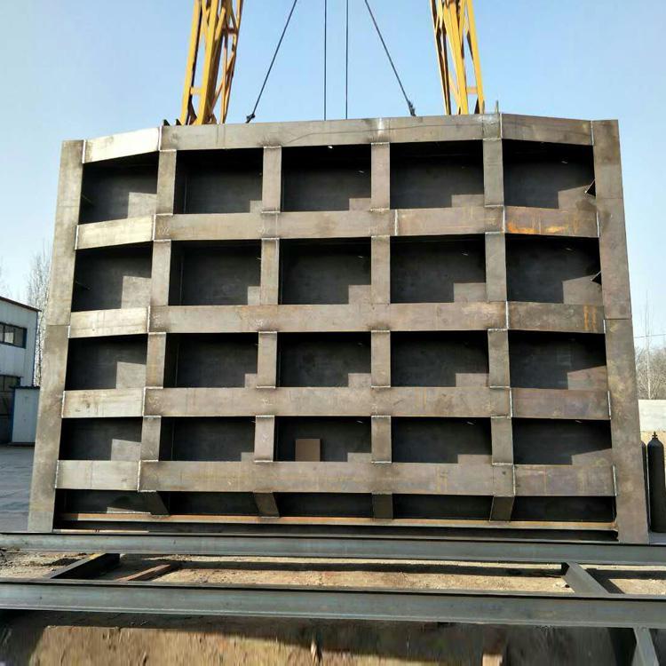 林芝墨脱拱形铸铁闸门厂家厂家供货