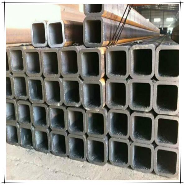 滁州无缝矩管加工厂   改拔矩形管哪里价格便宜