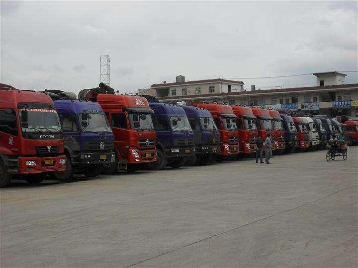 广州到河源市回头车物流客户至上