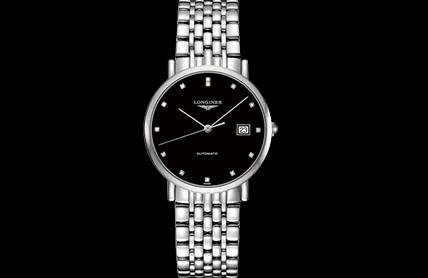 上海浪琴手表维修-详细解读