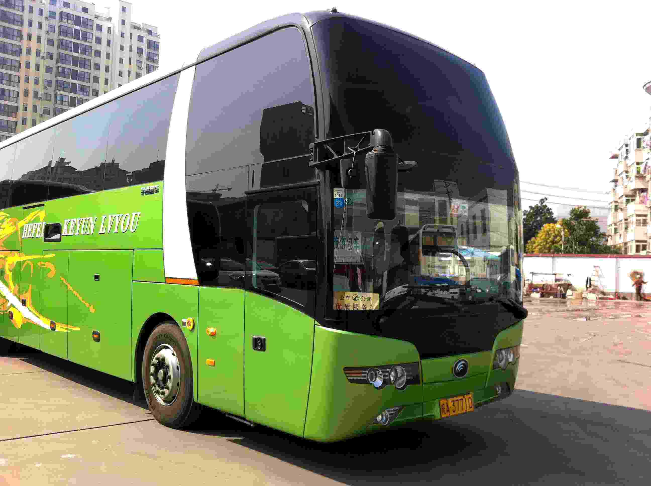 2021;马鞍山到惠州豪华卧铺乘车路线