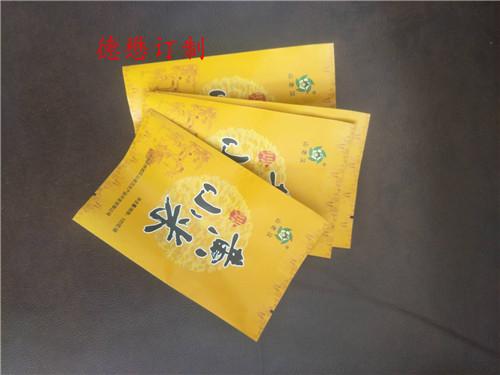挂面塑料包装袋厂家A挂面塑料包装袋厂家生产厂家设计七台河