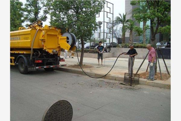 宝坻低碳工业区抽泥浆转运公司欢迎您#市政抢修