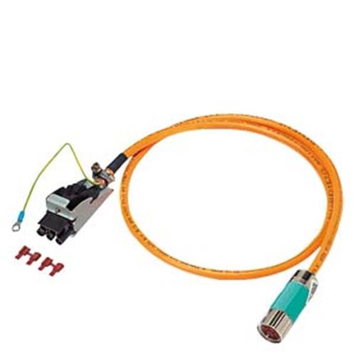 西门子编码器1XP8032-11/2048接线方式