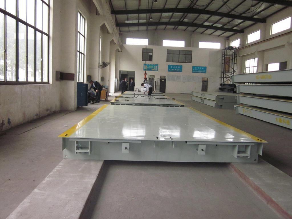 供應處——濟寧地磅60噸生產廠家##有限公司