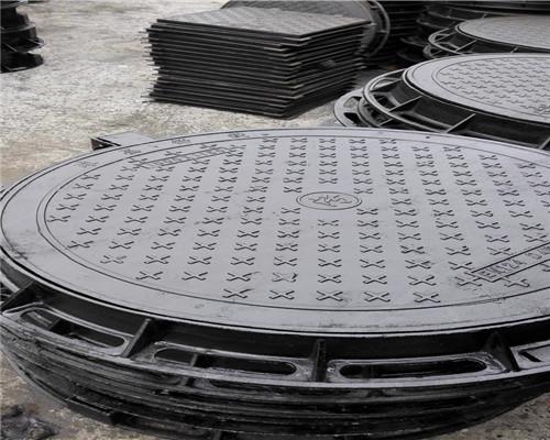 碾子山超重型铸铁篦子~硬度标准