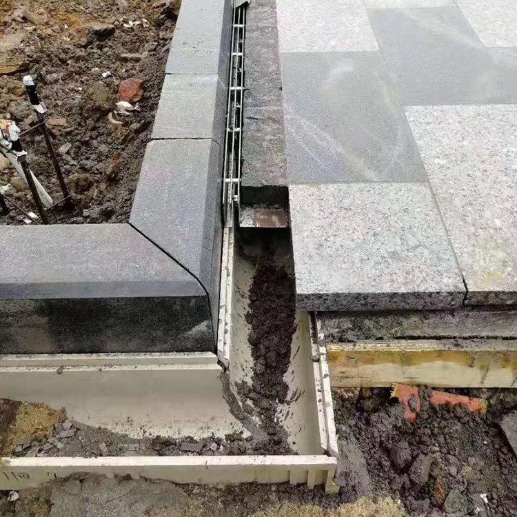 中山大涌树脂混凝土排水沟U100-100那里有厂家