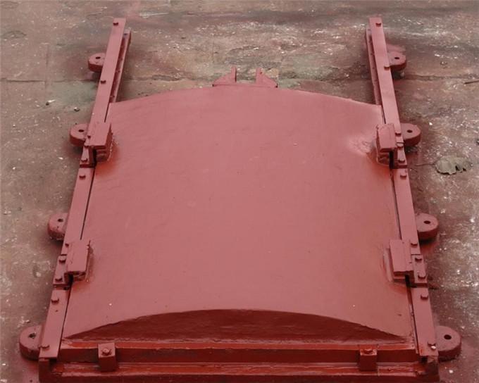 黔西南晴隆铸铁方闸门厂家多少钱