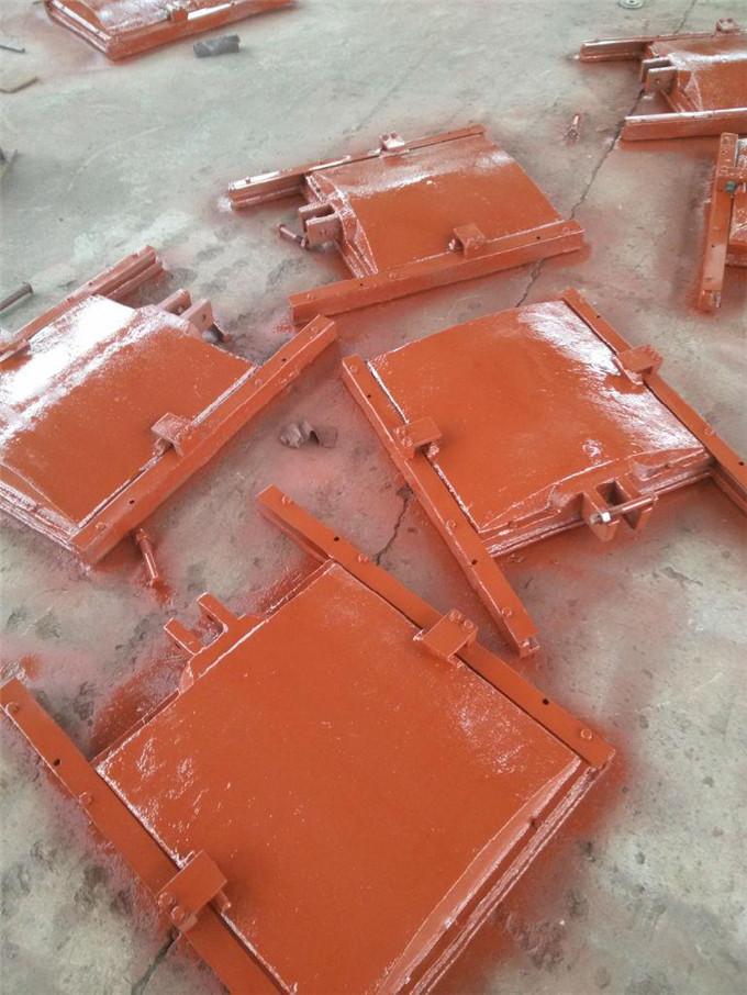 广安定轮钢制闸门厂家经销商
