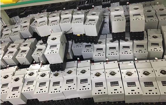 延津县SDK194U-6X4三相数显电压表点击查看