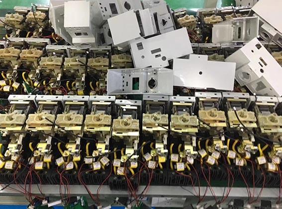 嘉善县GN-P51数显功率表在线咨询