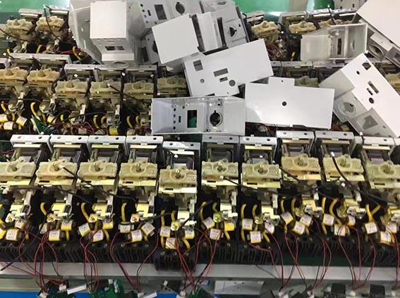 新密市BWS-B-3C002D智能操控装置详细解读