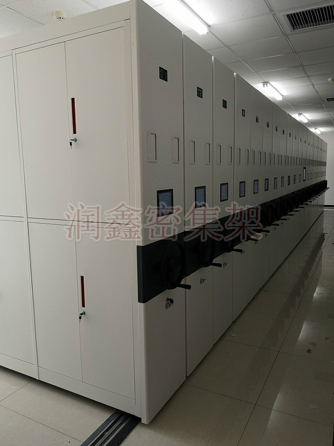 广州档案移动密集柜优质推荐
