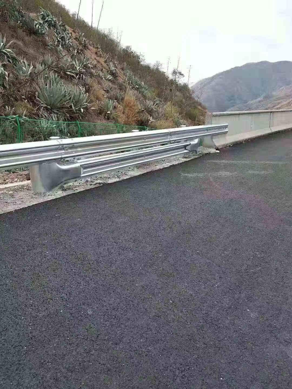 山西省波形护栏板多少钱以旧换新