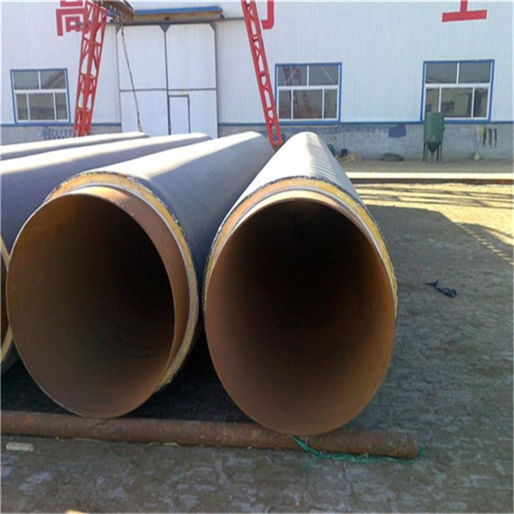 聚氨酯玻璃钢发泡保温管桥西环保企业