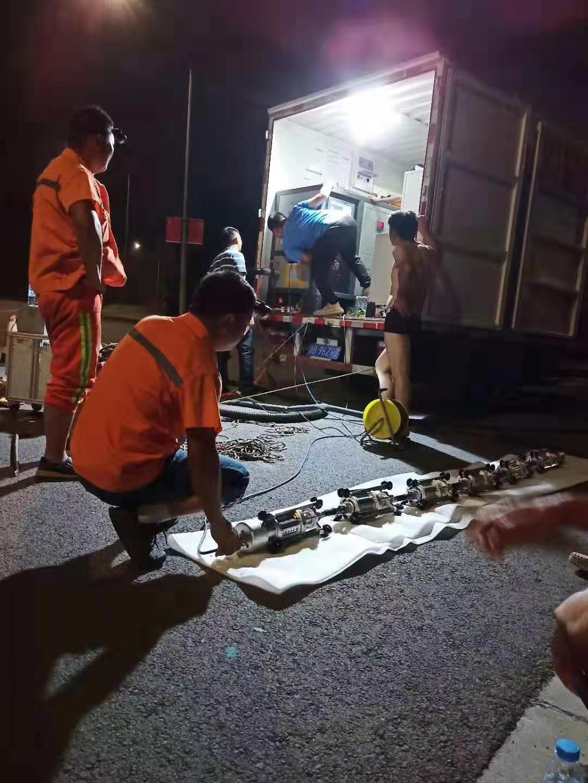 上海長寧區拖拉管道清洗疏通多少錢一次【上海巨梵環保公司】